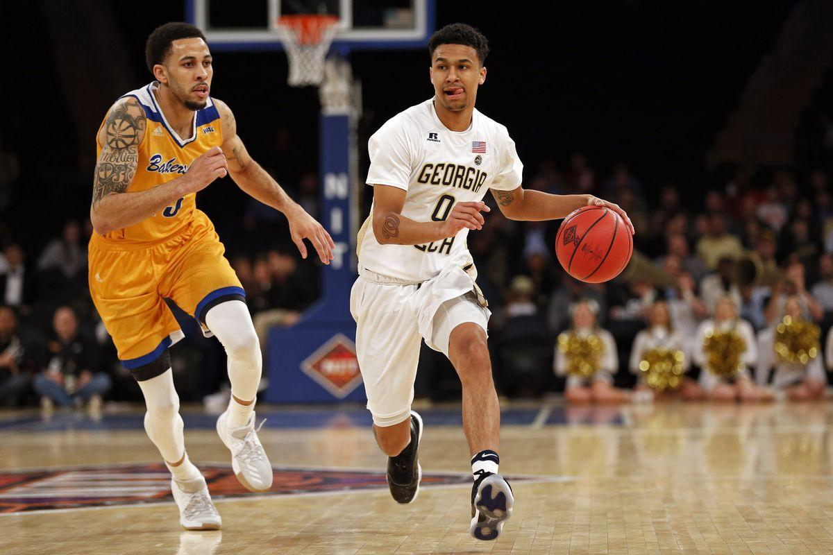 NCAA Basketball: NIT Semifinals-Georgia Tech vs Cal State Bakersfield