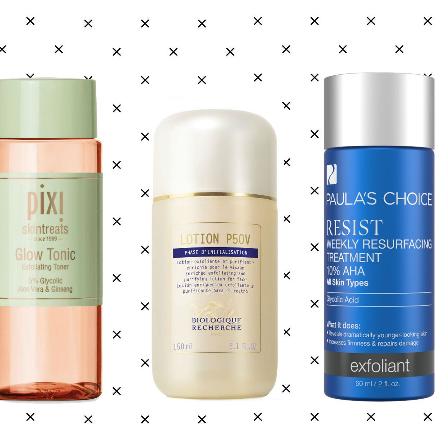 The Best Natural Deodorant Is Acid - Racked