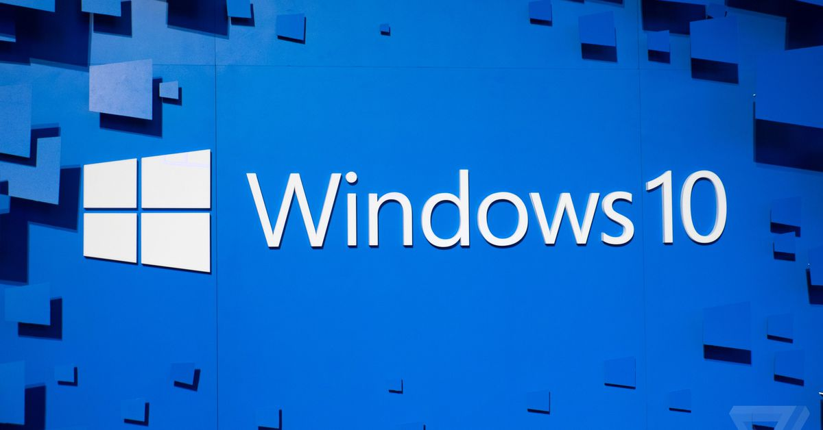 After outcry Microsoft presses pause on unsolicited Windows 10 web app installs – The Verge