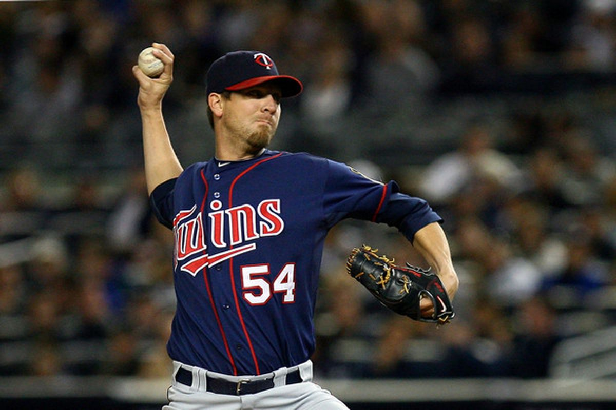 Matt Guerrier is apparently on his way to Los Angeles, reportedly agreeing to a three-year deal with the Dodgers.