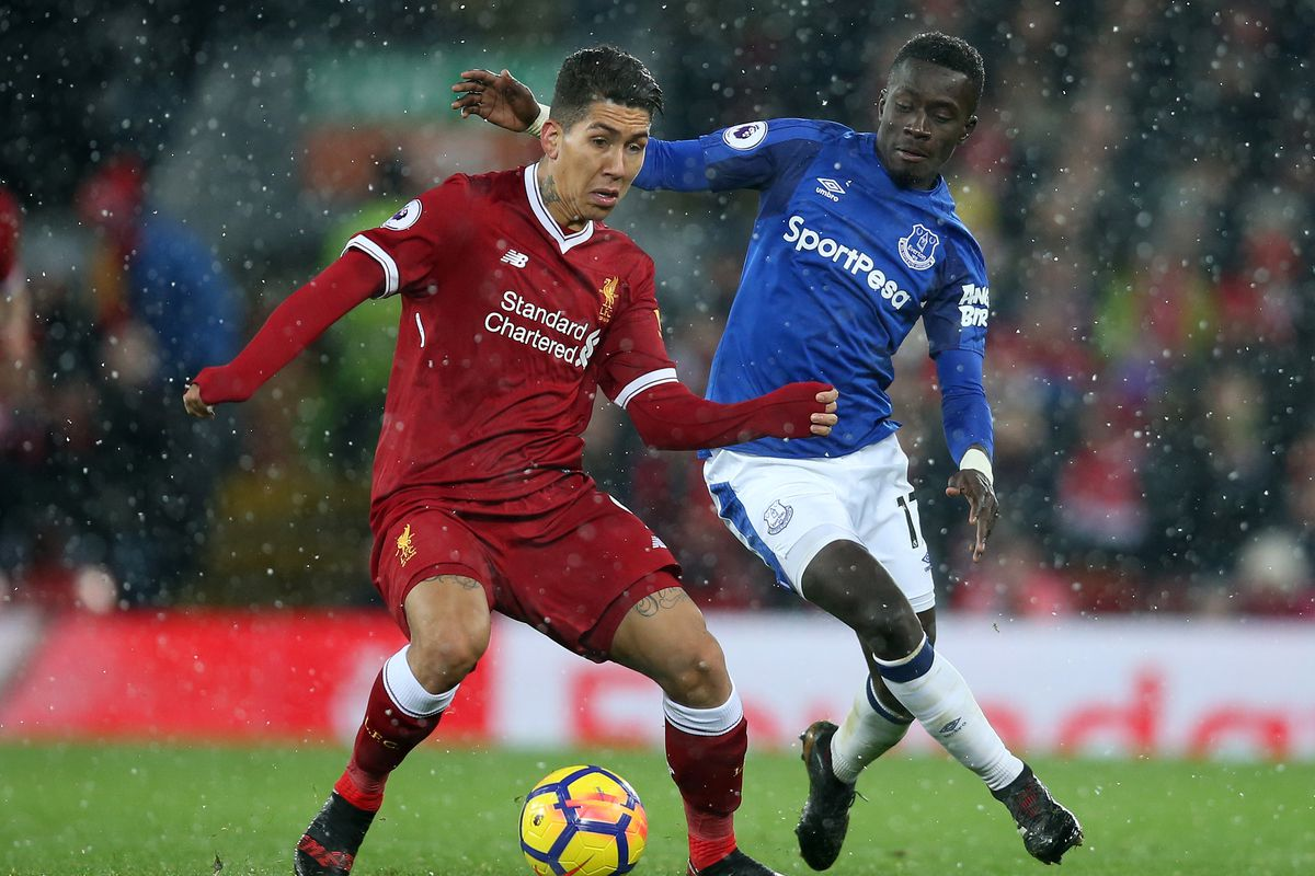 Liverpool vs  Everton Live Stream: Game Time, TV Listings