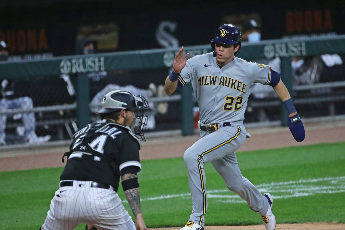 Milwaukee Brewers v Chicago White Sox
