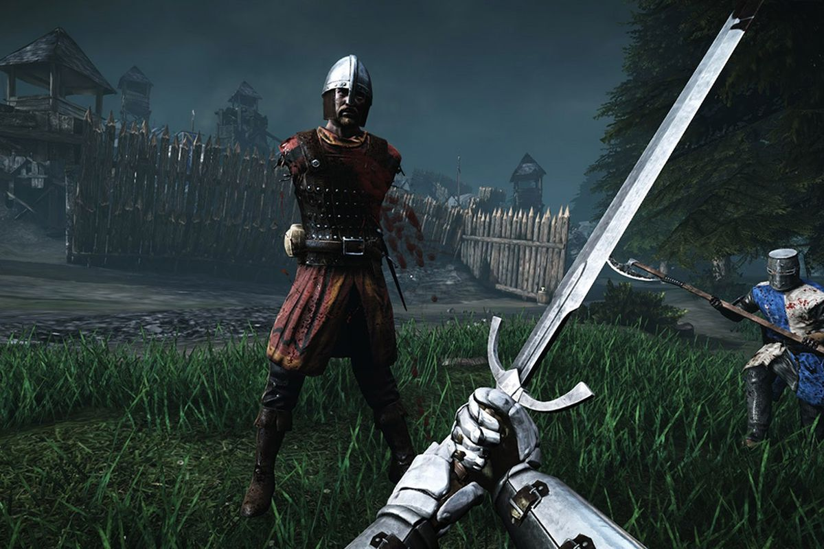 Chivalry Medieval Warfare Is Free On Steam Polygon