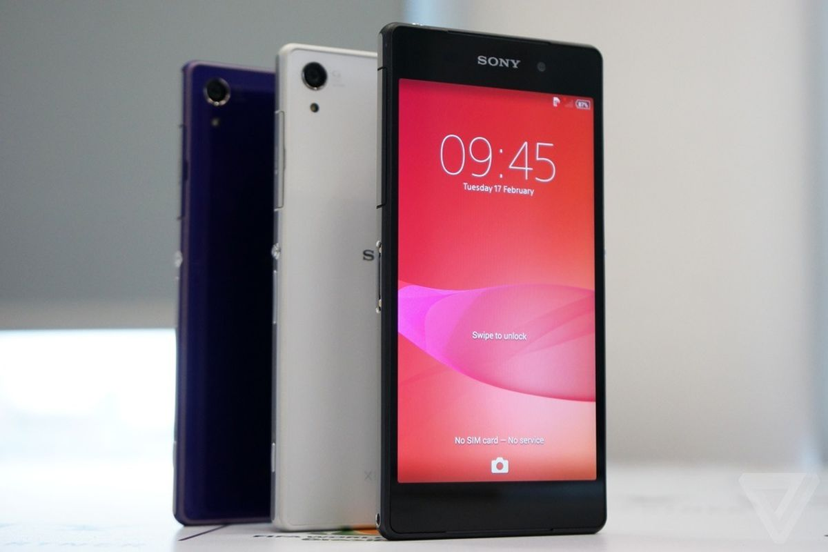 newest 7b0f7 e513b Sony may have to pay Xperia owners for claiming phones were ...
