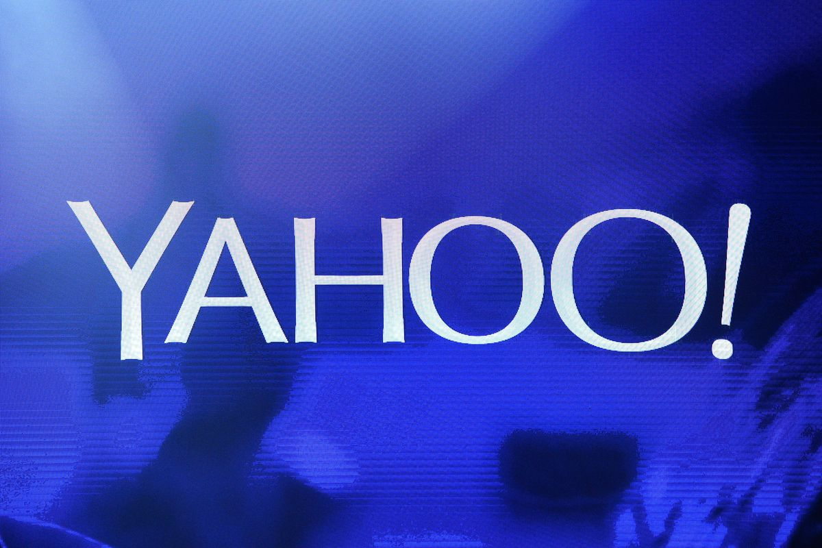 yahoo's new app is a tv guide for cord cutters - the verge