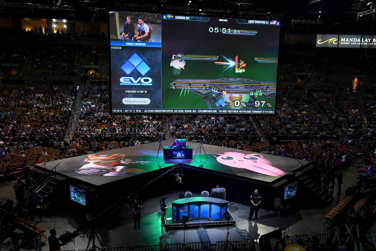 Evo Japan 2018 will have competitive ARMS, no Super Smash Bros Melee