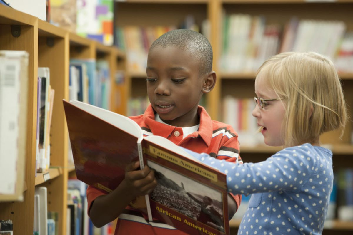 Libraries serve as community hubs, and in the summer, a vital resource for combatting the summer slide.