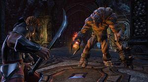 The Elder Scrolls Online Overview | Polygon