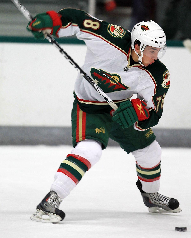 NHL Prospects Tournament 2010-11