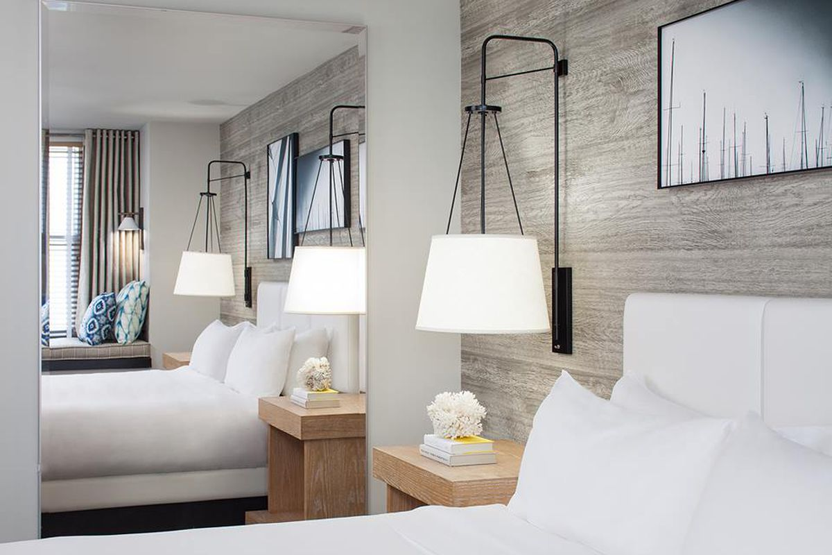 The patio group partnering with downtown boutique hotel for Boutique hotel group