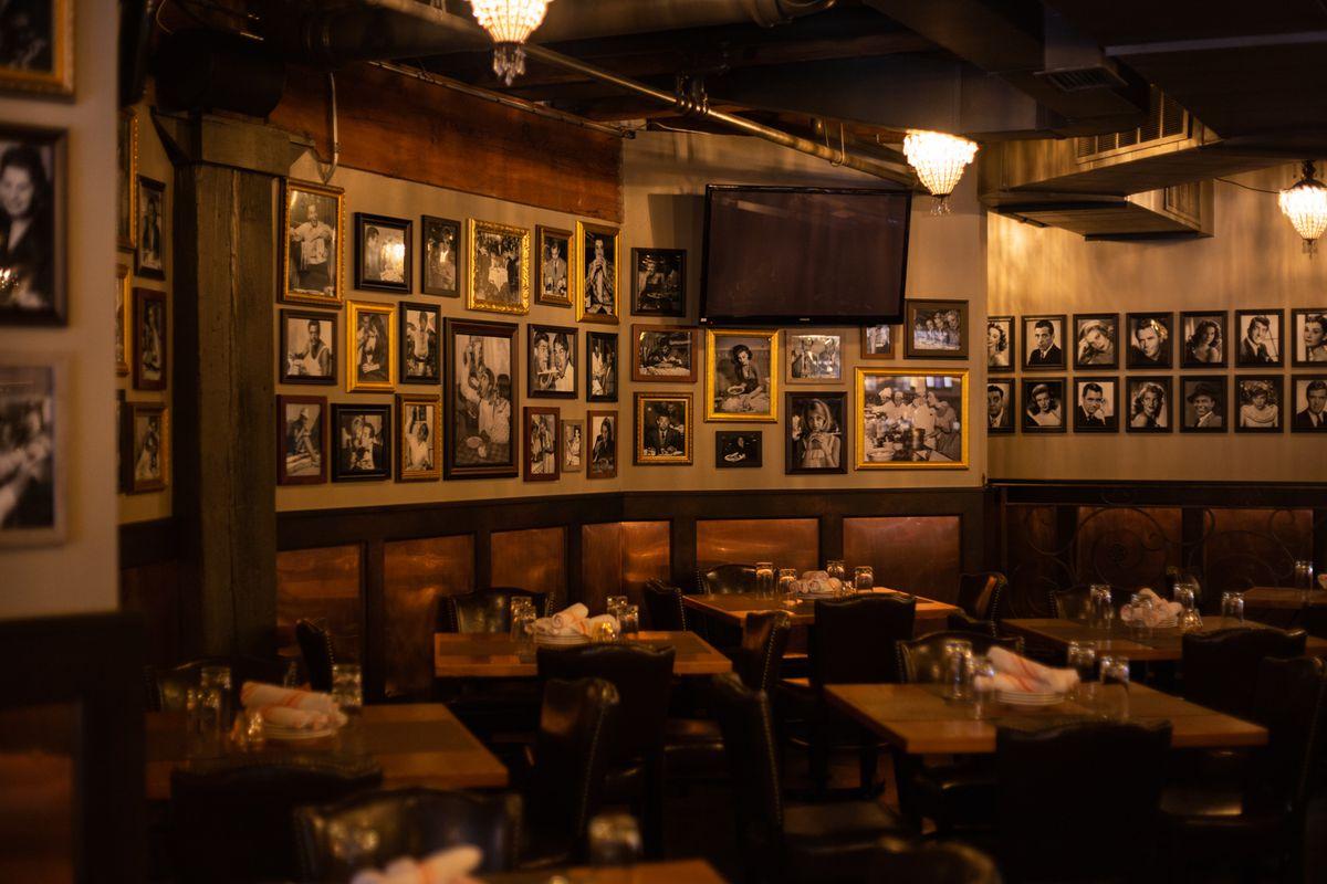 Romantic Italian Restaurants Chicago Best Restaurants Near Me