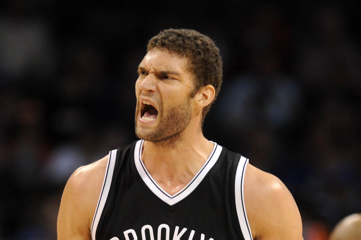 Lionel Hollins calls out Brook Lopez for being lazy NetsDaily