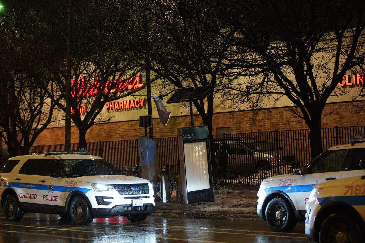 Chicago shootings: Man killed, 2 wounded in Thursday gun violence