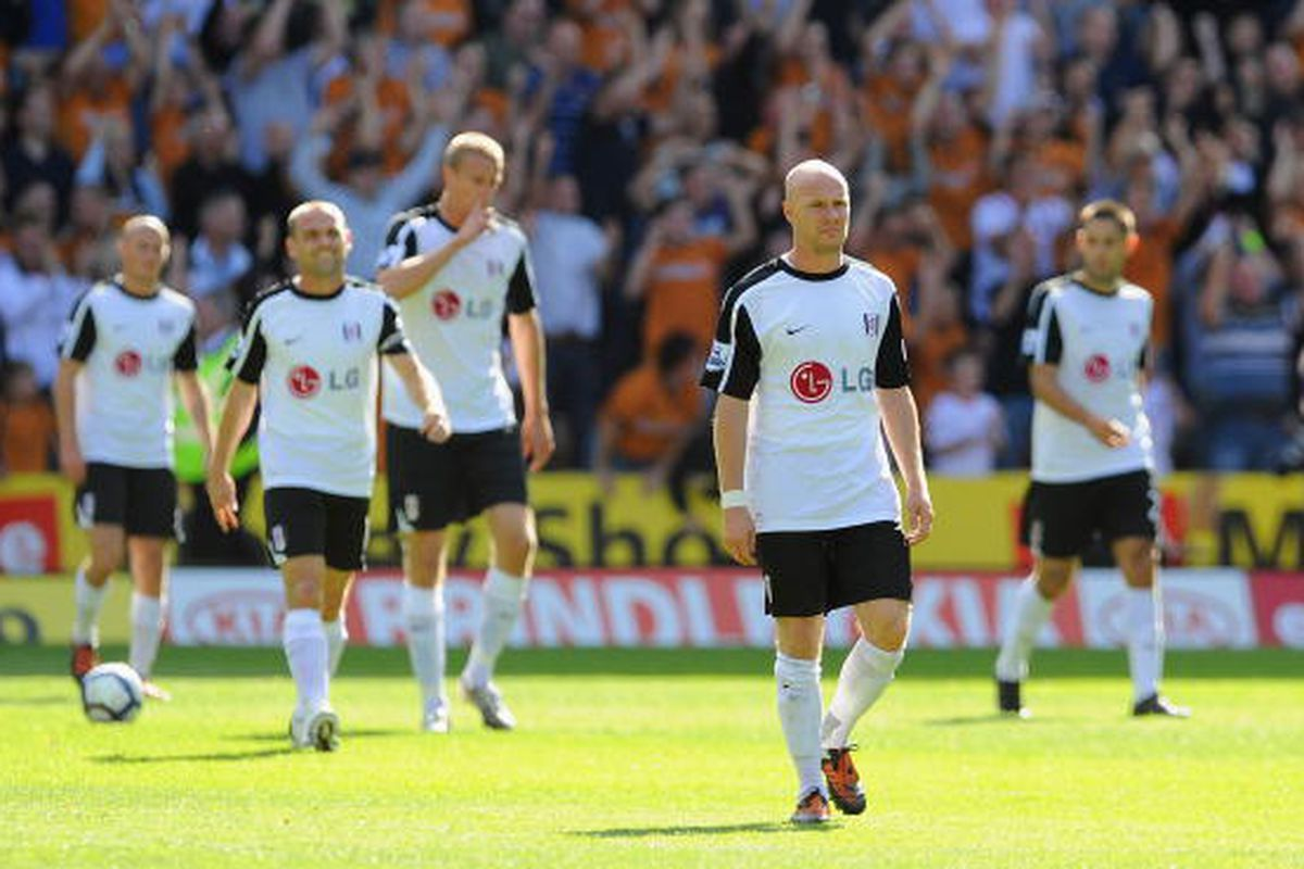 Fulham vs. Wolves 9/20. Photo via Getty Images