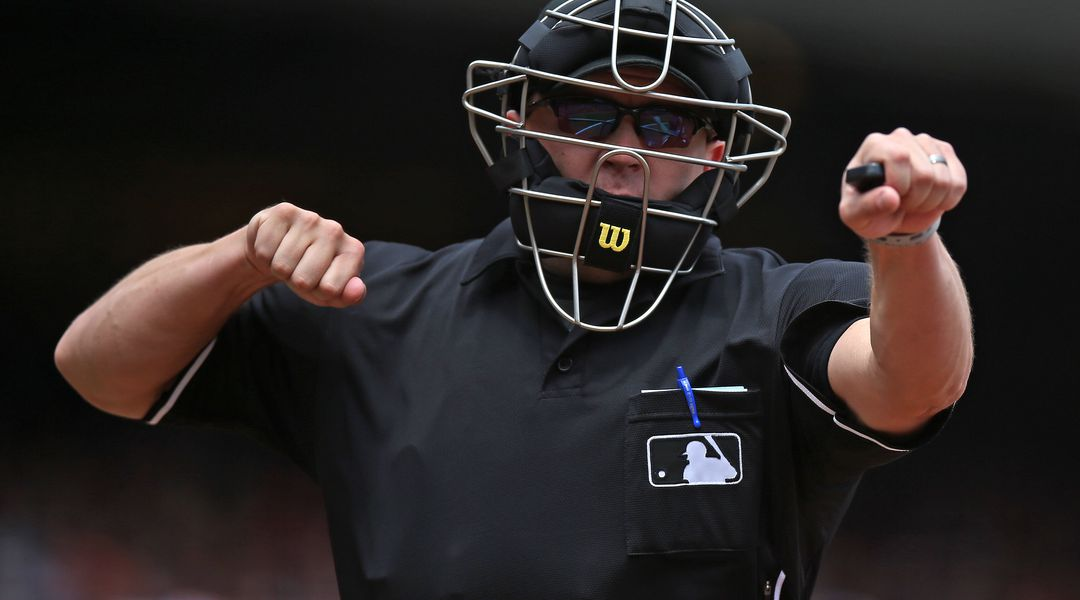 Robot Umpires Should Be The Future Of Baseball Vox