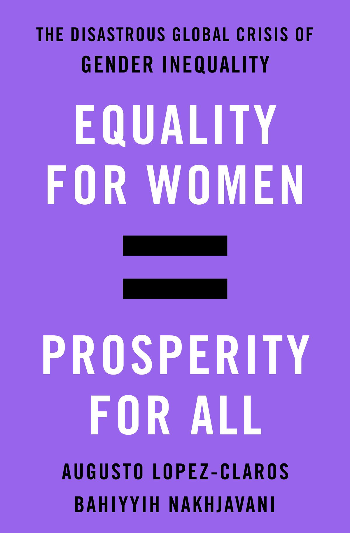 what are the effects of gender inequality on development