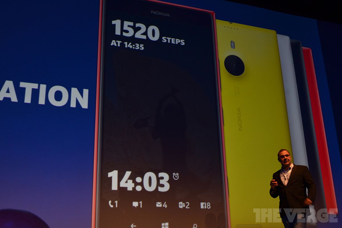 Gallery Photo: Nokia Lumia Black update