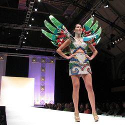 Carolina Espaillat, Non-Textile: Fiesta Bells, Class of 2015