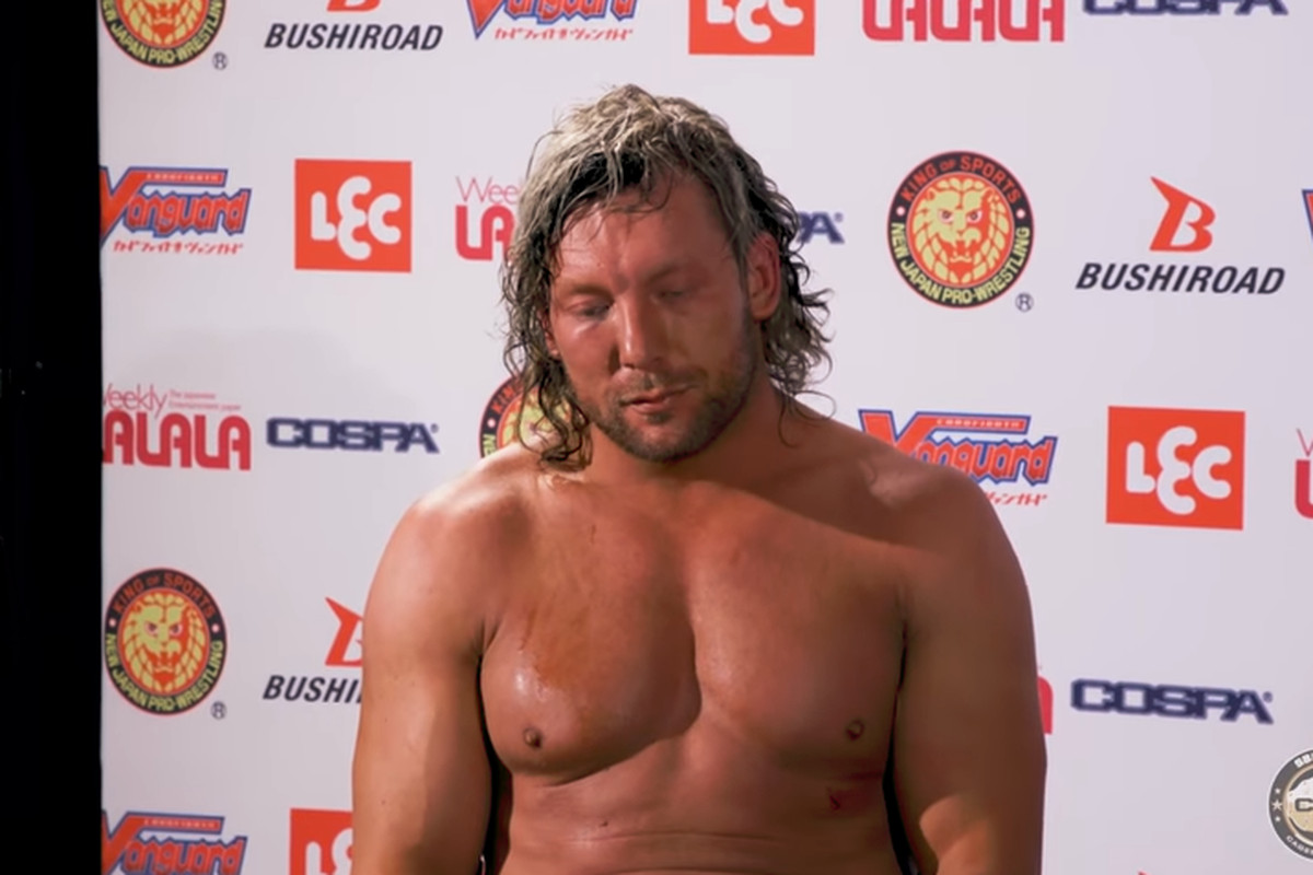Rumor Roundup Kenny Omega Leaving New Japan Wwe Offer Aew Pentagon Fenix More Cageside Seats