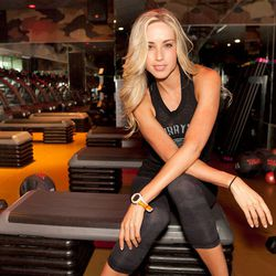 """<a href=""""http://la.racked.com/archives/2012/07/24/hottest_trainer_contestant_2_astrid_mcguire.php"""">Astrid McGuire from Barry's Bootcamp</a>"""