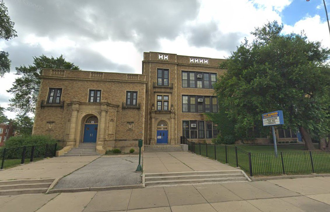 fort dearborn cps
