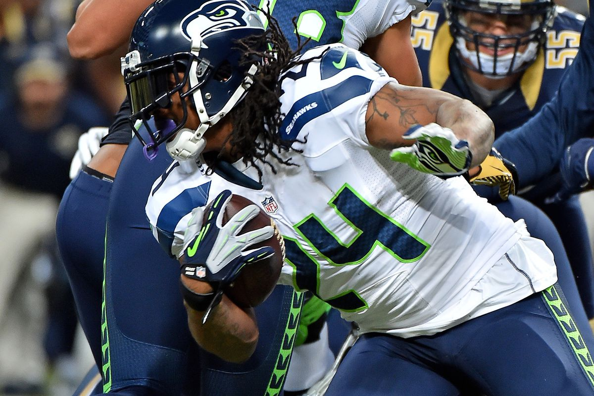 Talking Seahawks loss to Rams, Kam Chancellor, and previewing the Packers