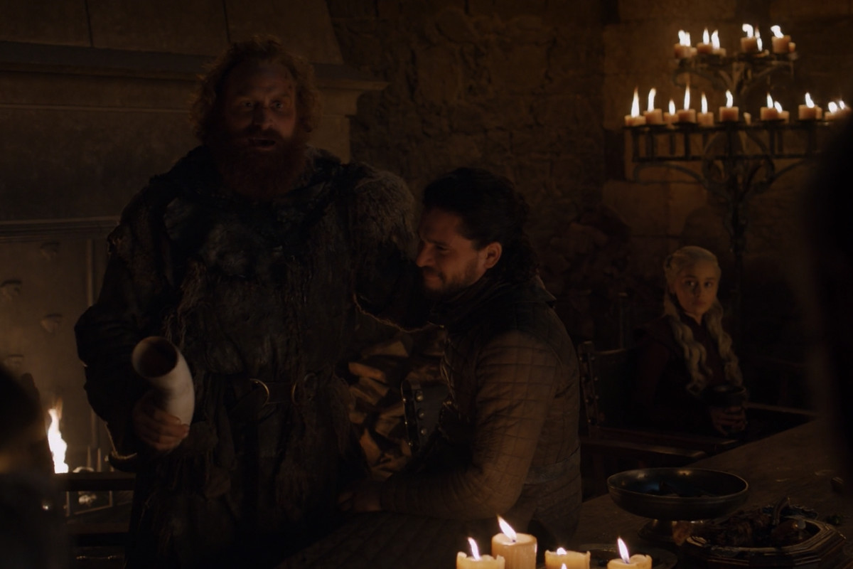 Hbo Quietly Removed The Coffee Cup From Game Of Thrones The Verge