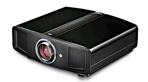 """<p><strong>The Sports Den Gear: Home Theater Projector</strong><br> A high-definition video projector delivers cinema-quality viewing for movies and sporting events.<br> <br>$6,300; <a target=""""_blank"""">pro.jvc.com</a></p>"""