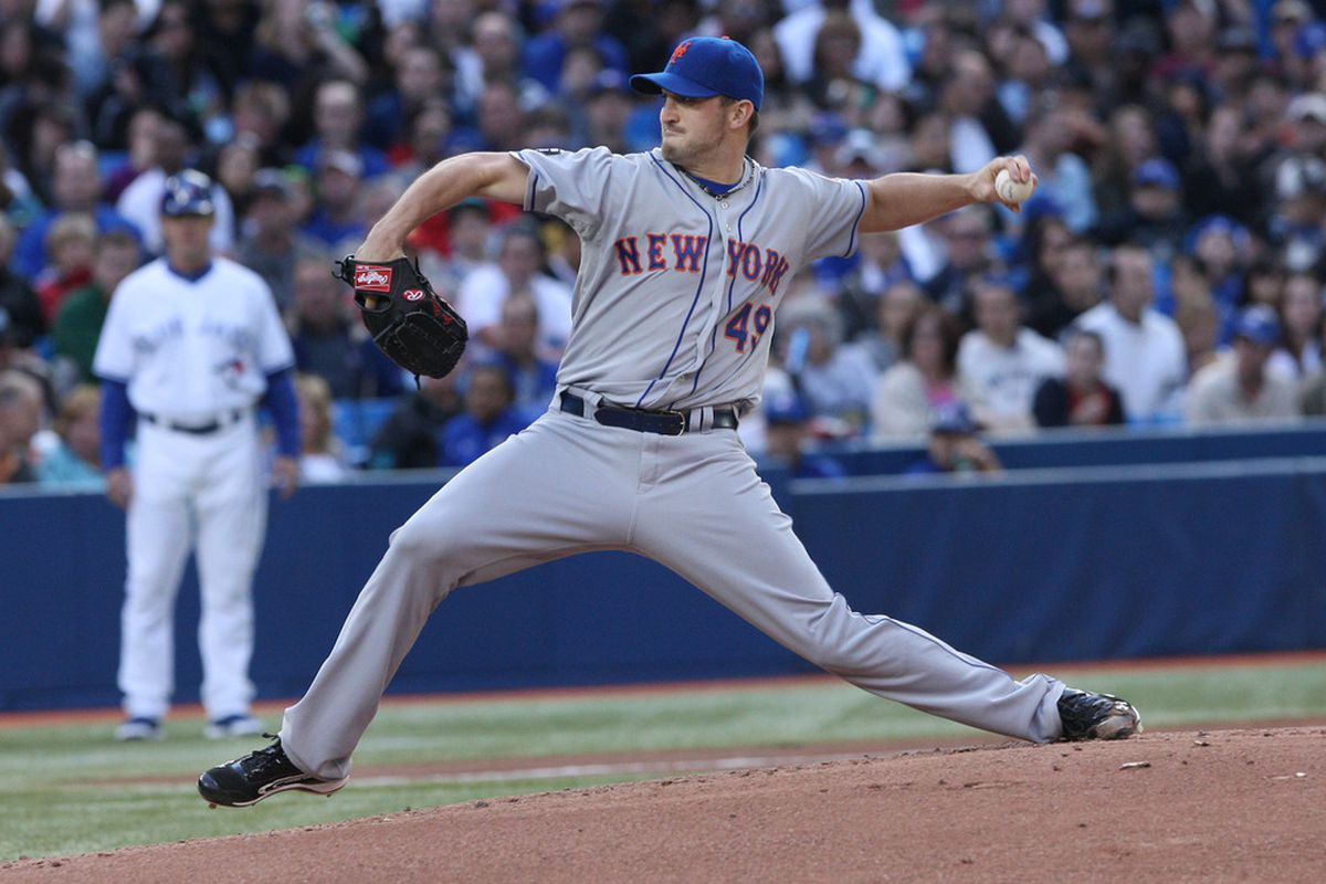 Niese-ly done. (I'm sorry.)