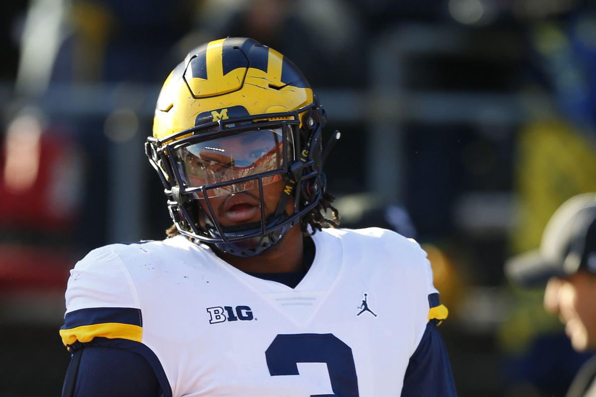 check out bbaa8 dc8b1 Daily Brews: Rashan Gary allegedly offered $300k by another ...