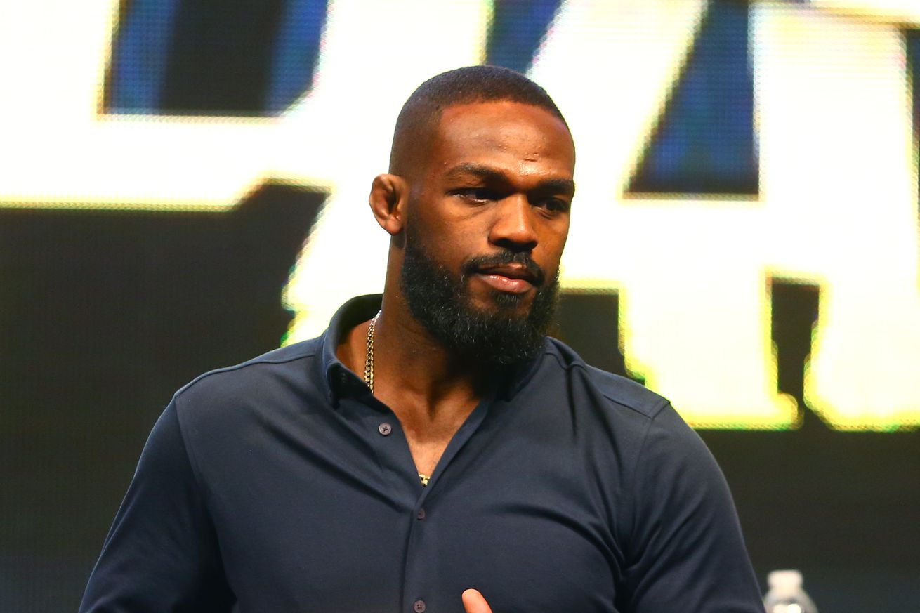 Jon Jones mother Camille passes away after a lengthy battle with diabetes