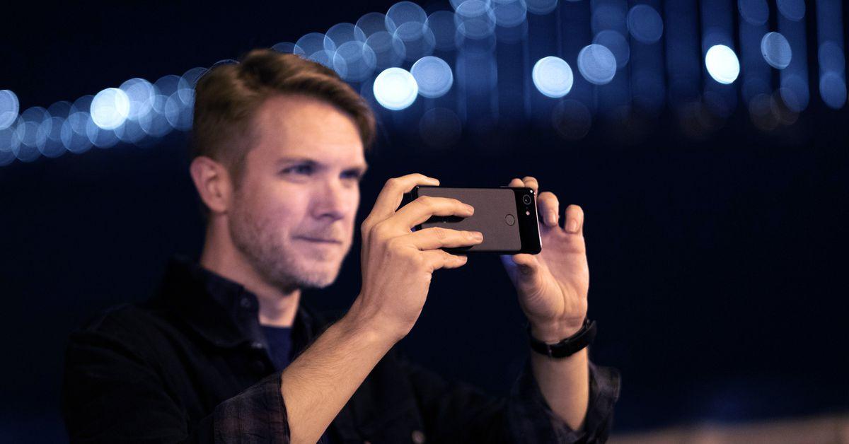 Google Gives the Pixel Camera Superhuman Night Vision