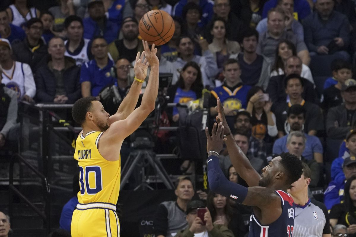 Curry explodes for 51 points as Golden State drops ...