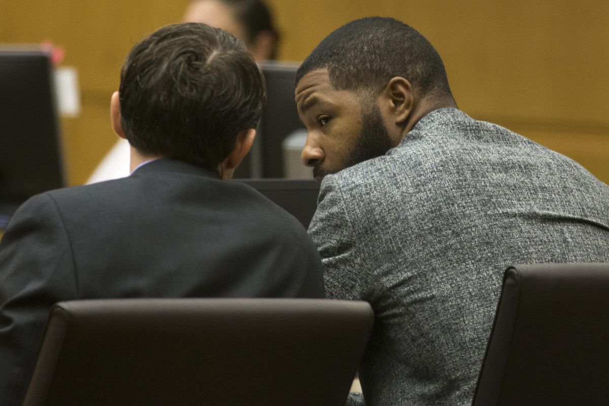 News: Marcus and Markieff Morris Trial