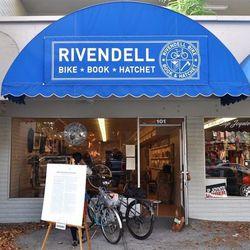 Photos via Rivendell Bike, Book & Hatchet