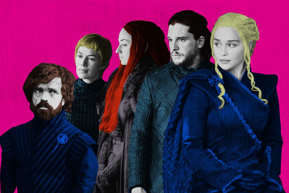 Is an Excellent 'Game of Thrones' Ending Even Possible?