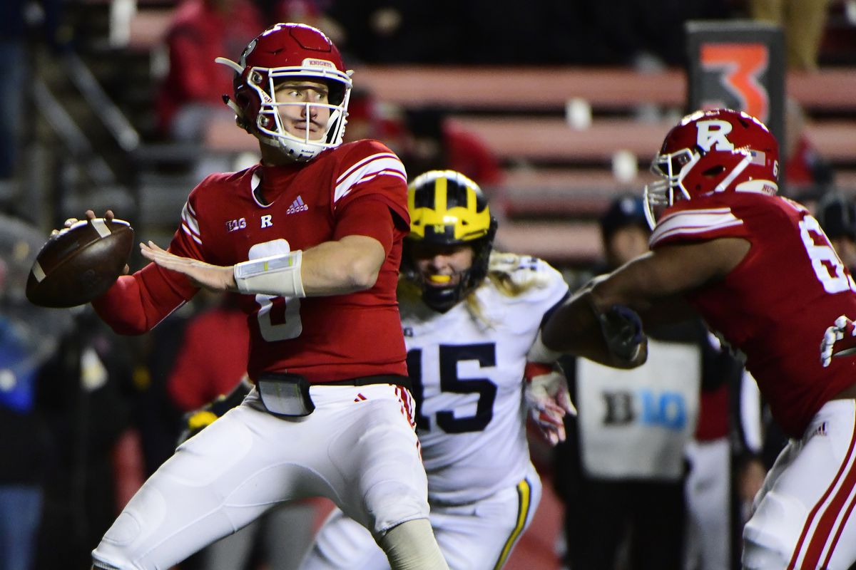 You Don T Want Rutgers Football On Your Schedule 2019 Scarlet Knights Football Schedule Preview Off Tackle Empire