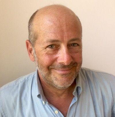 Mark Gozonsky
