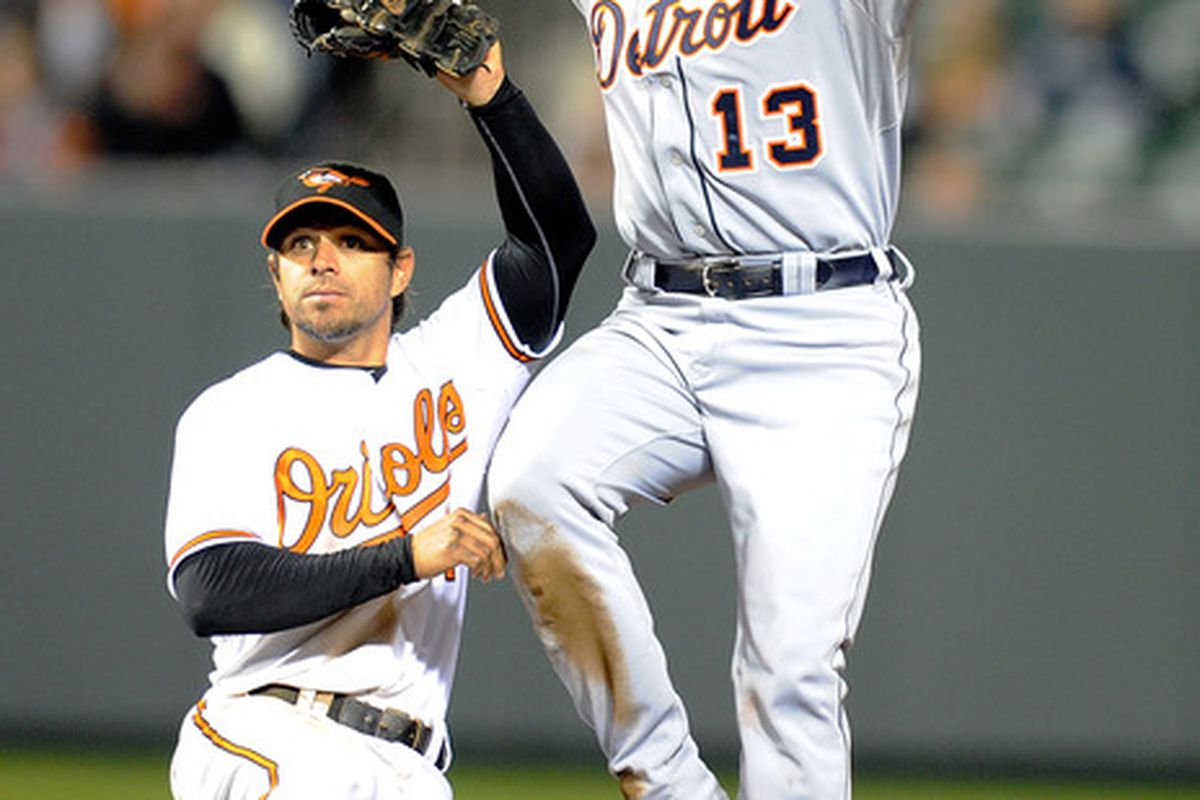 BALTIMORE, MD - The 2011 Whitecaps will be full of players hoping to use the level as a springboard as Tiger catcher, Alex Avila did.