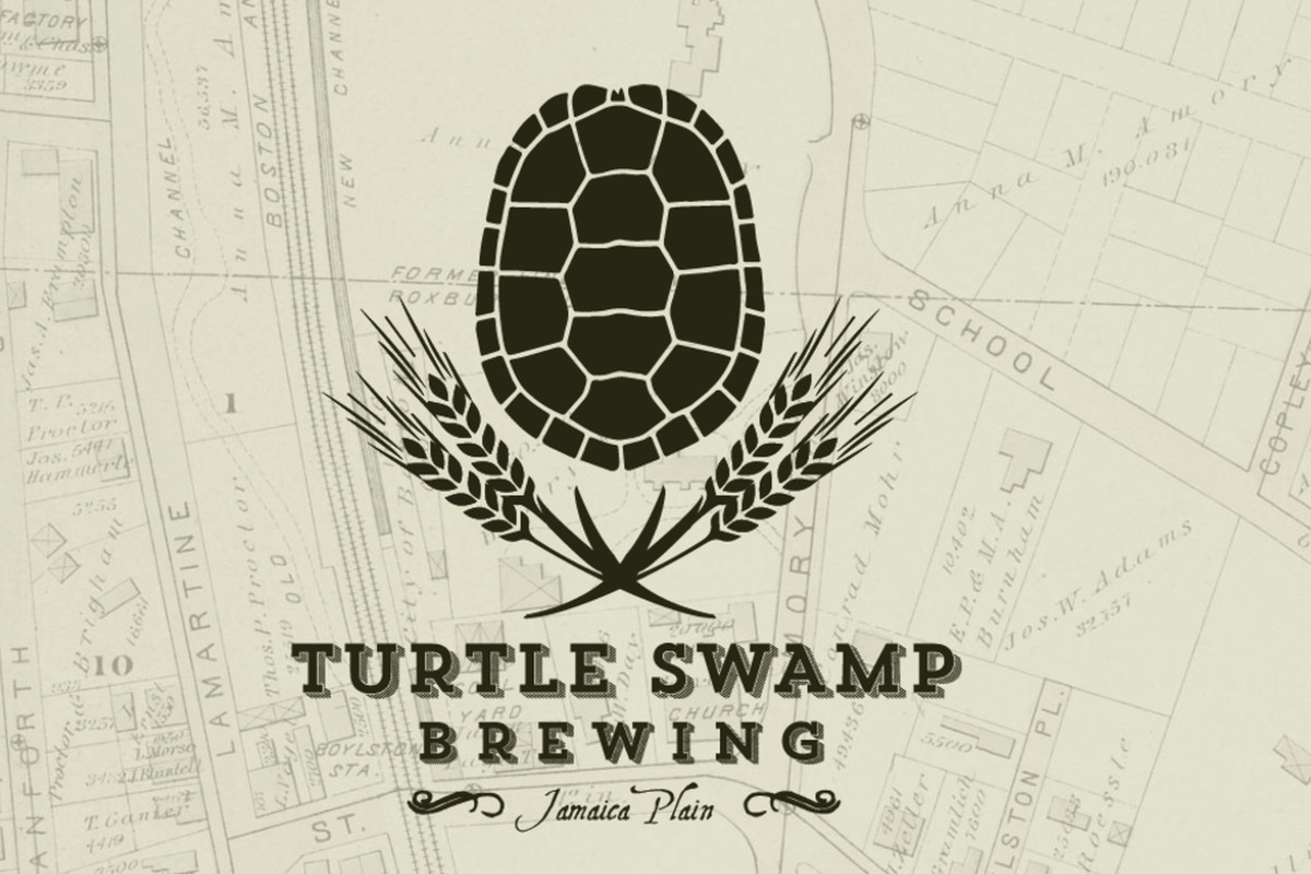 Turtle Swamp Brewing logo