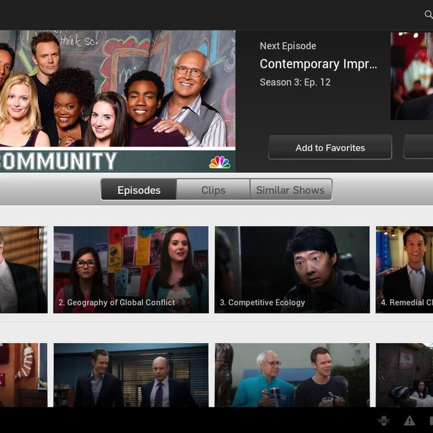 Hulu Plus update adds support for seven more Android tablets