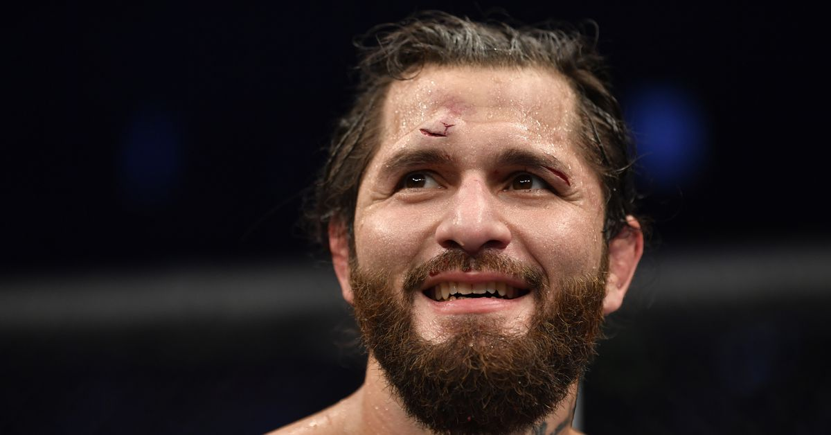 Jorge Masvidal joins Donald Trump Jr. on 'Fighters Against ...