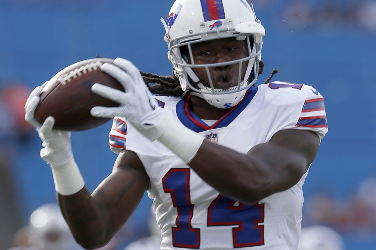 Bills trade Watkins to Rams, get Matthews from Eagles