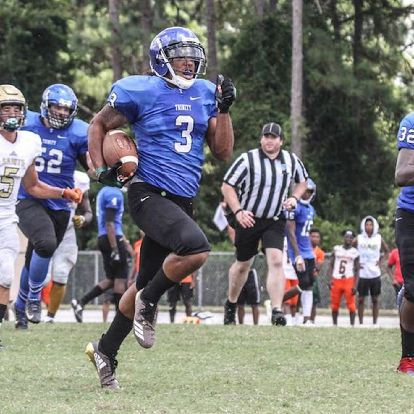 508b7912d Miami Hurricanes Recruiting Radar  Class Breakdown 8 27 - State of The U