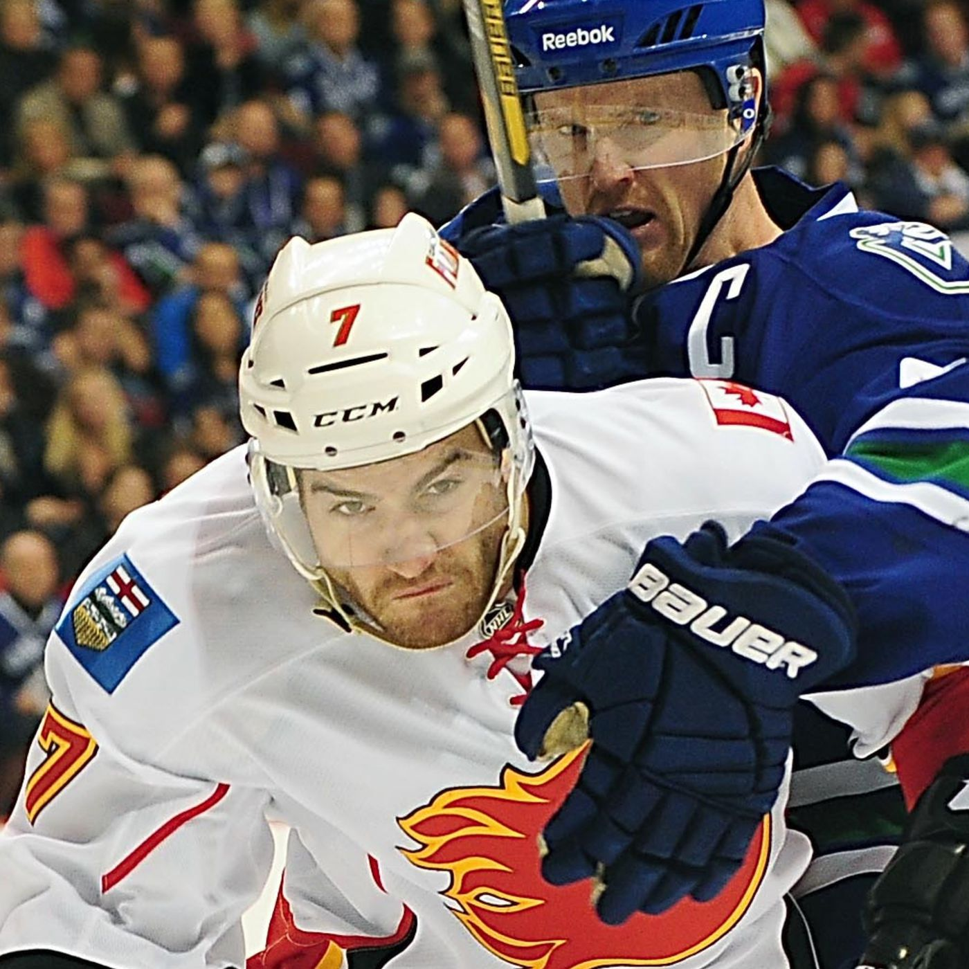 Gameday Thread Vancouver Canucks Vs Calgary Flames 9 00pm Cdt Rogers Arena Arctic Ice Hockey