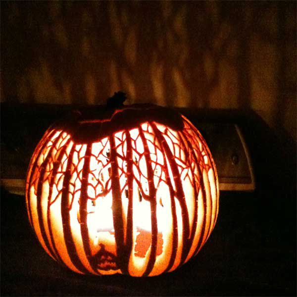 Editors Picks Best Pumpkin Carvings Ever This Old House,Interior Designers Maine