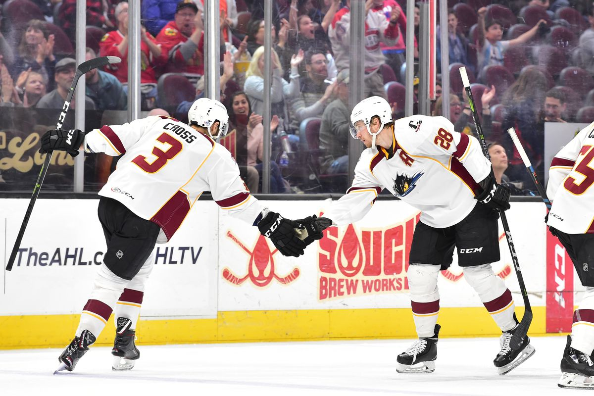 Recap: Monsters Sweep Weekend, Hop Into Fourth Place