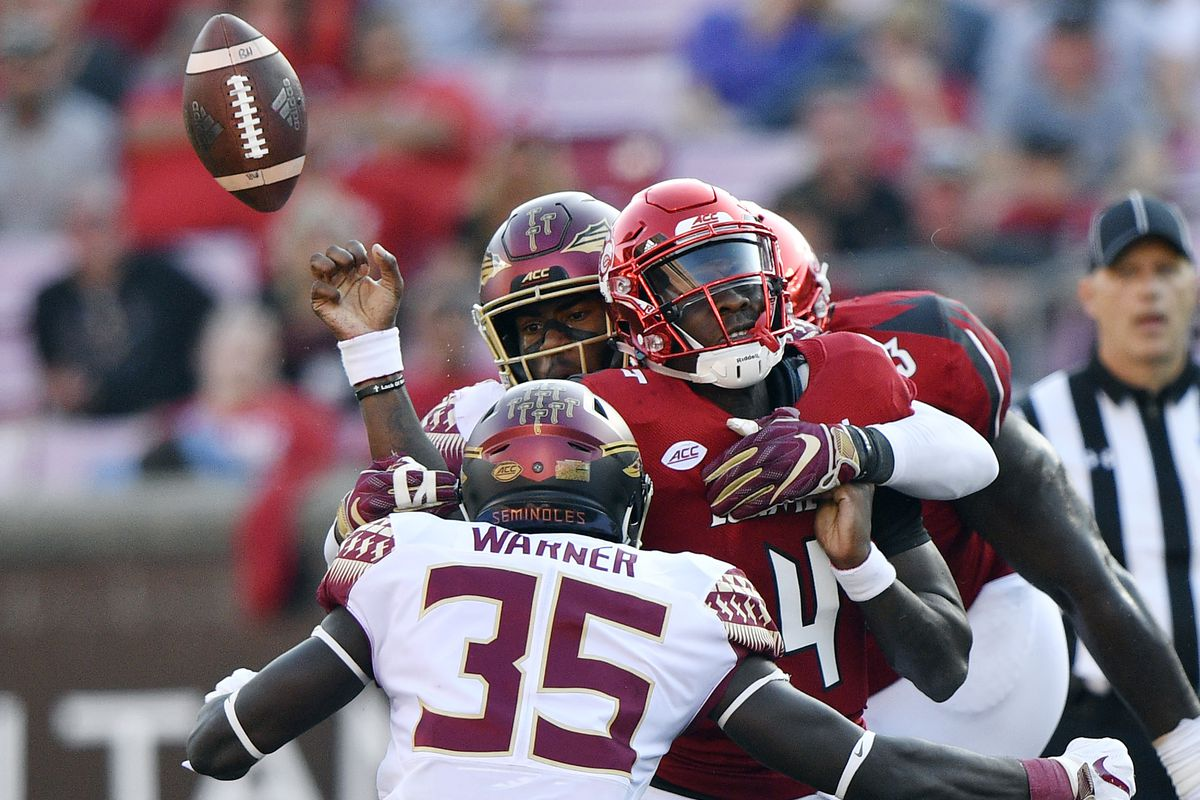 Nolecast: Previewing FSU vs. Louisville, with a special guest