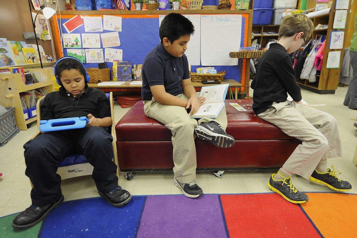 Indianapolis Public Schools is cutting spending across the district.