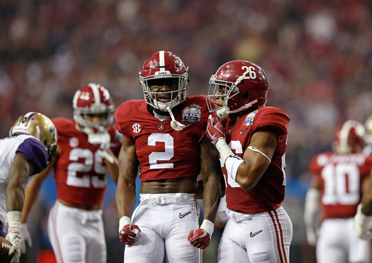 The latest Tweets from Alabama Football AlabamaFTBL The Official Twitter Account of The University of Alabama Football Team Tuscaloosa AL